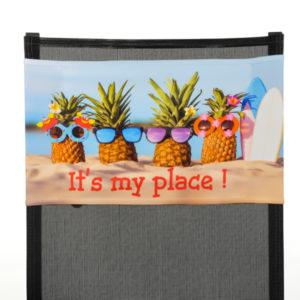SunBand: Ananas kids