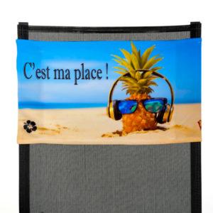 SunBand: Ananas boy
